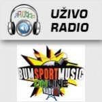 Bum Sport Music Radio