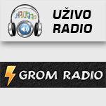 Grom Radio Novi Bečej