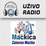 Radio Mačkica Zabavna Muzika