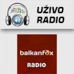 Radio Balkanfox Beograd