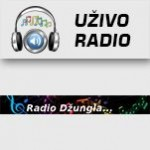 Radio Džungla Jagodina