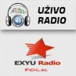 EXYU Radio Folk Jablanica