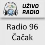 Radio 96 Čačak