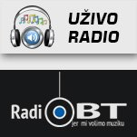Radio BT Danska