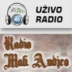 Radio Mali Andjeo