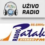 Radio Patak Valjevo