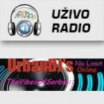 Urban DJ's Radio Ćuprija