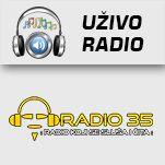 Radio 35 Kragujevac
