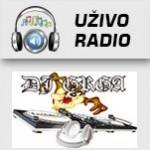 DJ Grga Radio Split