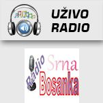 Radio Srna Bosanka