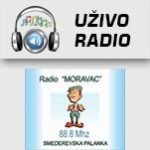 Radio Moravac Lozovik