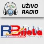 Radio Bijela