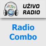 Radio Combo Split