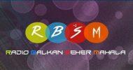 Radio Balkan Šeher Mahala
