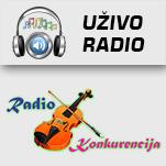 Radio Konkurencija