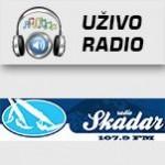 Radio Skadar Skadarsko Jezero