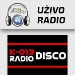 K-013 Disco Pančevo