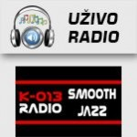 K-013 Smooth Jazz Pančevo