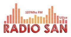 Radio San Užice