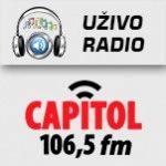 Radio Capitol FM Skoplje 106.5