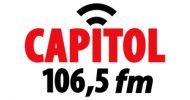 Radio Capitol FM Skopje 106.5