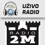 Radio 2M Beograd