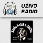 Radio Rajska Dolina Cazin