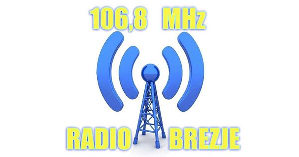 Radio Brezje Maribor 106.8 FM