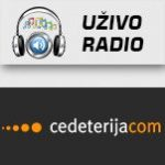 Cedeterija Radio Zagreb