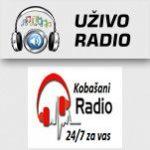 Radio Kobašani