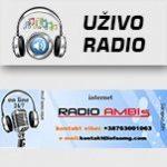 Radio Ambis Sarajevo