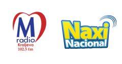 Naxi M Radio Kraljevo