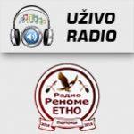 Radio Renome Etno Podgorica