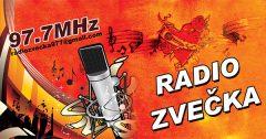 Radio Zvečka Kruševac