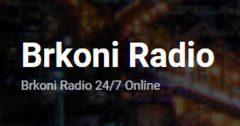 Radio Brkoni Sarajevo