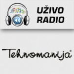 Radio Tehnomanija