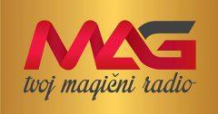 Mag Radio Podgorica
