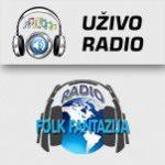 Radio Folk Fantazija