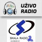 Skala Radio 2 Kotor