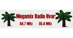 Megamix Radio Hvar