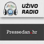 Studentski radio Pressedan - Koprivnica