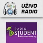 Radio Student Sarajevo
