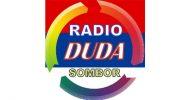 Ex Yu Radio Duda Sombor (Zabavna)
