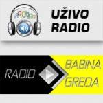 Radio Babina Greda