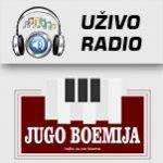 Radio Jugo Boemija Beograd