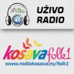 Radio Košava Folk 1 Beograd