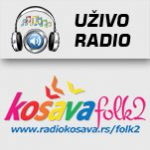 Radio Košava Folk 2 Beograd