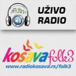 Radio Košava Folk 3 Beograd