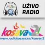Radio Košava Koncert 2 Beograd
