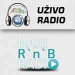 Naxi R'n'B Radio